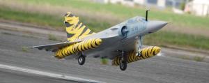 Aviation Design Jet MIRAGE 2000
