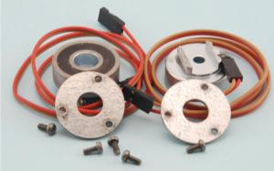 Xicoy Freni elettrici 36mm - ruote da 76/83 mm