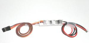 Xicoy Electronic controller for electric brakes