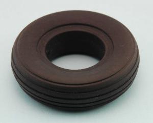 Xicoy Intairco gomma di ricambio per pneumatici 57mm