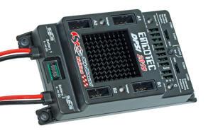Emcotec DPSI 2018 Battery backer