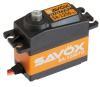 Savox servo SA-1256TG  20Kg 0,15sec/60° 6V