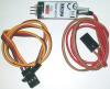 Xicoy Telemetry adapter Futaba Jeti MPX