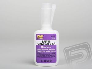 Colla ZAP -O- Foam 20gr INODORE