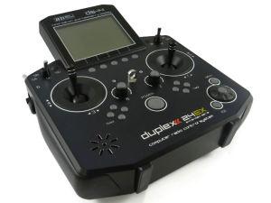 Jeti Radiocomando DS-14 8CH