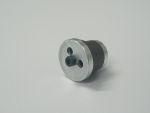 Tappo alluminio per serbatoi kerosene o benzina