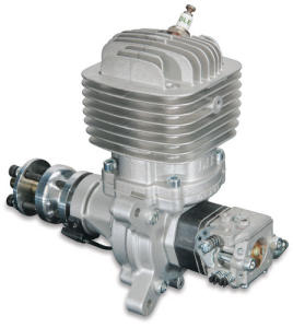 DLE 61  Gasoline  engine