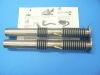 KS coppia collettori per DA 170 con fumogeno