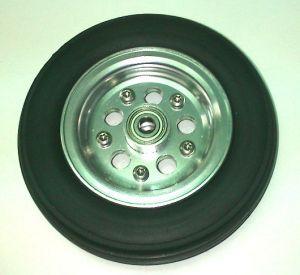 "Nose Wheel FT,  78mm (3"") diameter"