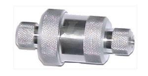 EvoJet Filtro in alluminio per tubo 4mm