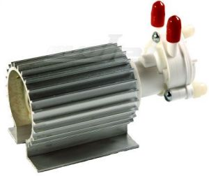 EvoJet Pompa RFP 600 per kerosene e benzina