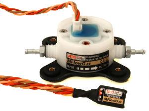 Jeti MFlow G EX sensore carburante BENZINA