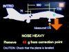 Xicoy misuratore digitale di peso e bilanciamento