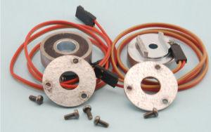 Xicoy Freni elettrici 36mm - per ruote 102mm