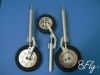 8FLY Kit carrelli elettrici per Jet
