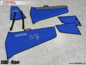 REVOC  set di CUSTODIE per Viper MK II CARF- Skygate