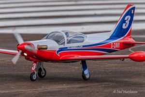 CARF SIAI Marchetti SF-260 2.8mt