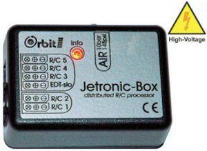 EvoJet Jetronic Box-HV