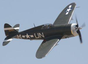 CARF P-47 Razorback 2.80mt