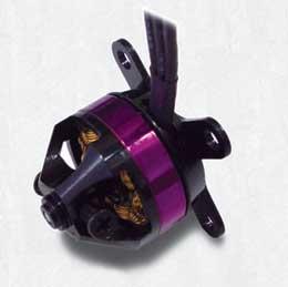 Hacker A10-9L outrunner motor