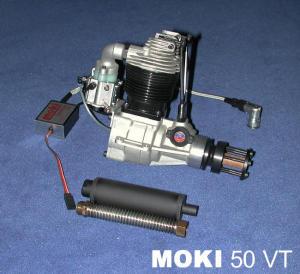 Moki AW VT50
