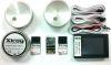 Xicoy Kit peso e bilanciamento + sensori angolari
