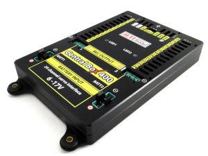 Jeti Central Box 400 + Interruttore magnetico