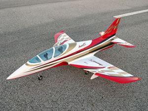 Avanti S Jet - Sebart