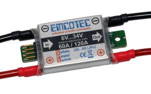 Emcotec SPS 34V 60/120A