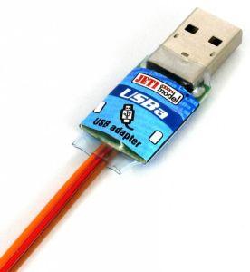 JETI Adattatore USB per trasferimento dati