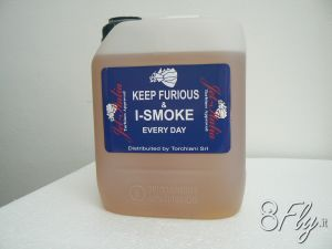Smoke Oil 5lt