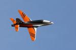 Tomahawk Jet FUTURA 1.90mt