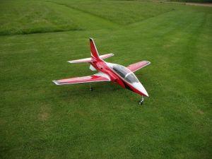 Tomahawk Jet VIPER 2.0mt