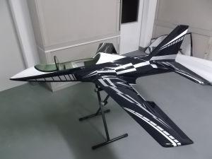 Tomahawk Jet VIPER 2.50mt