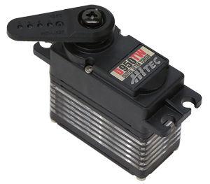 Hitec servo D950TW 35 Kg.cm 0,14sec (7,4V)