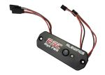 Alewings interruttore ESC-Evo High PWR 15A