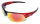RC Model Glasses EDGE rosso