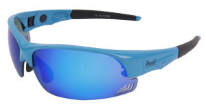 RC Model Glasses EDGE blu