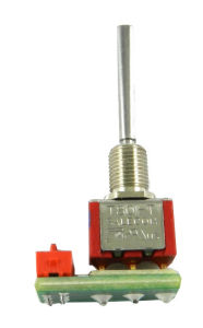 Jeti Switch for 3 Pos. For DS-16
