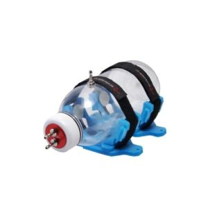 Secraft SE Fuel Tank V2 500ml red