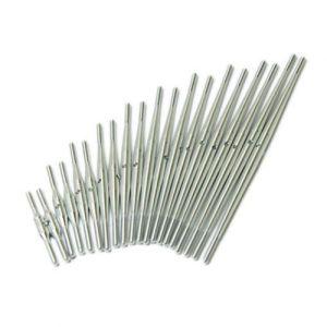 Secraft Turnbuckle pushrod AL 3x110mm