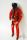 8FLY 1/4 Scale Flight Suited - Modern Jet Pilots red