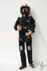 8FLY 1/4 Scale Flight Suited - Modern Jet Pilots green