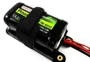 Jeti Power Ion RB 5200