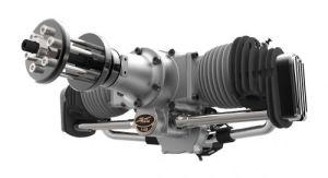 Fiala FM140B2- FS motore boxer 4 tempi