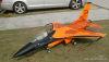 JETLEGEND F-16 1:5 ARF