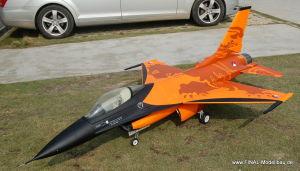 JETLEGEND F-16 1:5