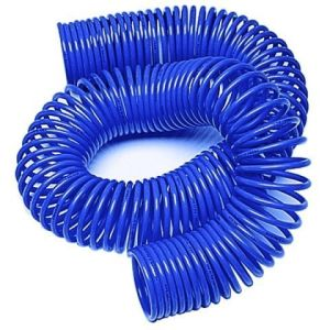 Tubo a spirale per aria compressa ø 6x4 mm