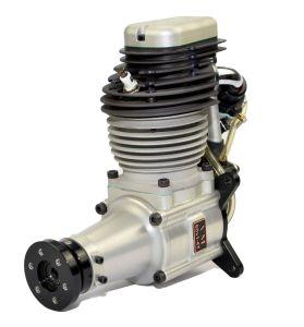 Fiala FM60S1 - FS motore 4 tempi con avviamento elettrico e silenziatore