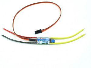 Jeti SP-06 Interruttore Elettronico 6A Opto